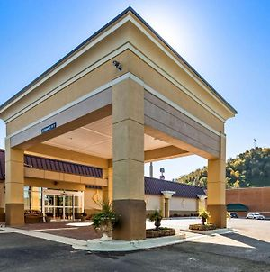 Best Western Plus Bridgeport Inn photos Exterior