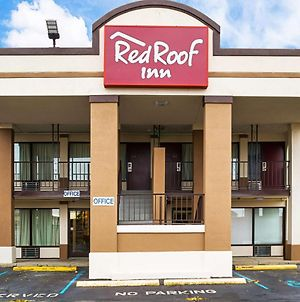 Red Roof Inn Indianapolis East photos Exterior