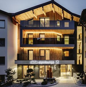 Alpinlounge Ratia Appartements photos Exterior
