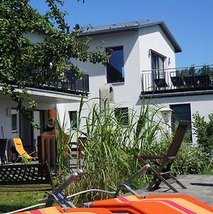 Tastefully Furnished Sea View Villa In Malchow photos Exterior