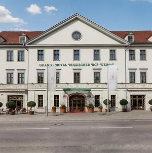 Best Western Premier Grand Hotel Russischer Hof photos Exterior