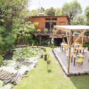 Canto De Aves Eco Hotel Boutique photos Exterior