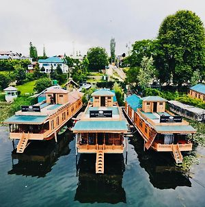 New Jacquline Heritage Houseboats photos Exterior