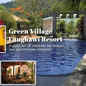 Green Village Langkawi Resort photos Exterior