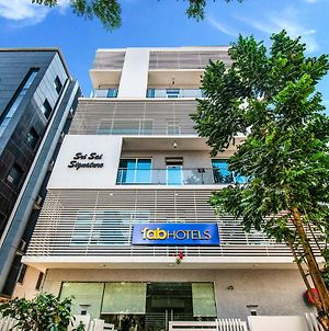 Fabhotel Pearl City Hitech City photos Exterior