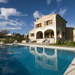 Spacious Mansion With Private Pool In Campanet photos Exterior
