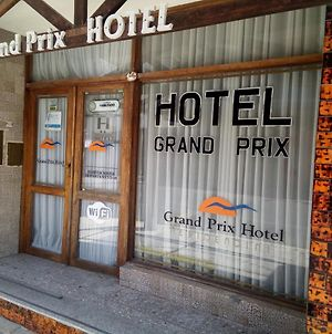 Hotel Grand Prix photos Exterior