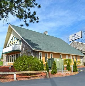 Americas Best Value Inn Plattsburgh photos Exterior