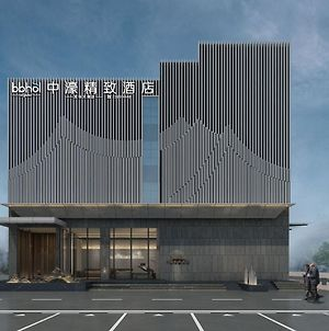 Zhonghao Boutique Hotel Dalang Business Center photos Exterior