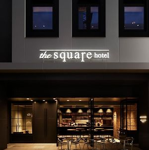 The Square Hotel Ginza photos Exterior