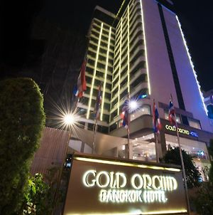 Gold Orchid Bangkok photos Exterior