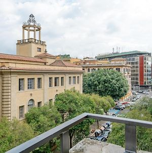 Bright 2 Bed Flat 13Min From Piazza Del Popolo photos Exterior