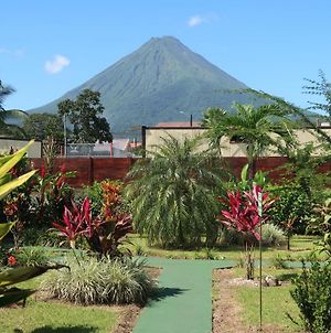 Hotel Secreto La Fortuna photos Exterior