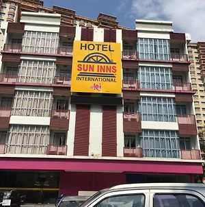 Sun Inns Hotel @ Koi photos Exterior