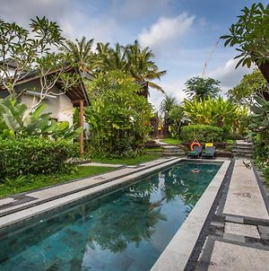 Bakung Ubud Resort And Villa photos Exterior