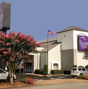 Sleep Inn Chattanooga photos Exterior