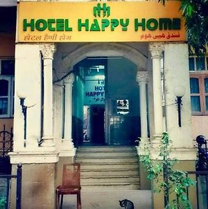 Hotel Happy Home photos Exterior