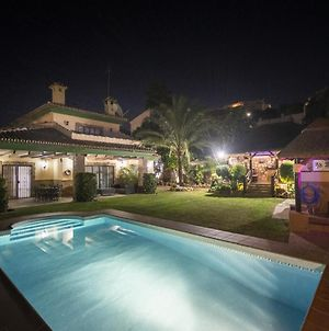 Cubo'S Villa Los Agaves For Families photos Exterior