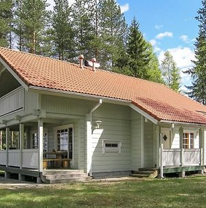 Holiday Home Ylaneuvola Niemi photos Exterior