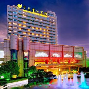 New Century Hotel Xiaoshan photos Exterior