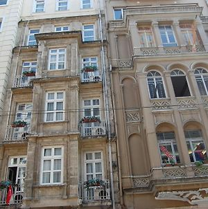 Istanbul Suite Home Istiklal photos Exterior