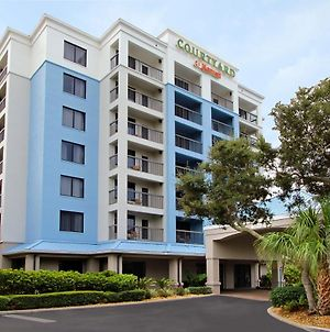 Courtyard By Marriott Cocoa Beach Cape Canaveral photos Exterior