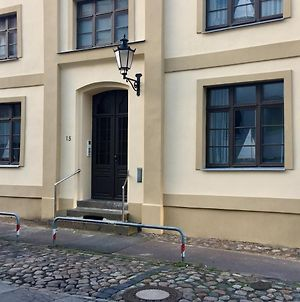 Attractive Apartment In Wismar Germany Near Beach photos Exterior