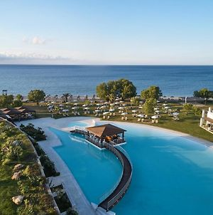 Giannoulis - Cavo Spada Luxury Sports & Leisure Resort & Spa photos Exterior