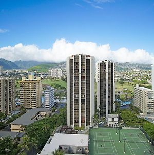 Waikiki Sunset 1Br Apartment - Free Parking photos Exterior
