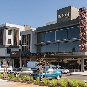 Ingot Hotel Perth, An Ascend Hotel Collection Member photos Exterior