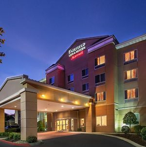 Fairfield Inn & Suites By Marriott Harrisonburg photos Exterior