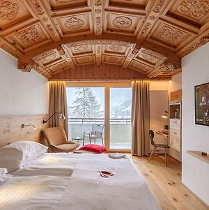 Swiss Alpine Hotel Allalin photos Exterior