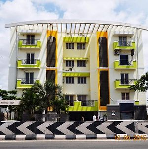 Gerones Residency Serviced Apartments & Home Stays photos Exterior