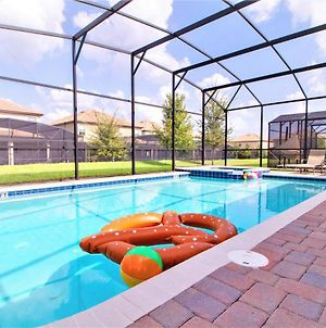 Champions Gate Resort 9 Bedroom Vacation Home With Pool 1831 photos Exterior