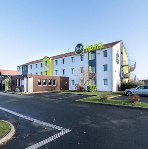B&B Hotel Chateauroux Deols photos Exterior