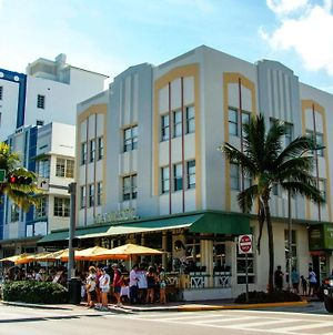 Majestic Hotel South Beach photos Exterior