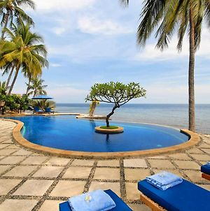 Agung Bali Nirwana Villas And Spa photos Exterior