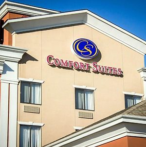 Comfort Suites Sanford photos Exterior