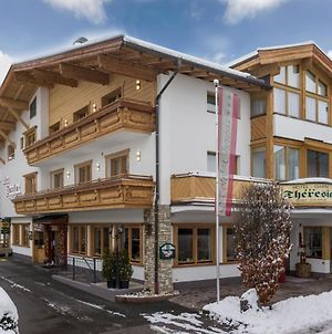 Hotel Theresia Garni photos Exterior
