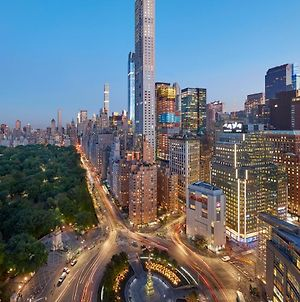Mandarin Oriental New York photos Skyline
