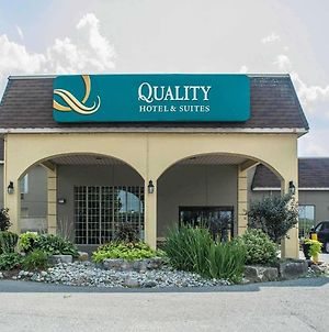 Quality Hotel & Suites Woodstock photos Exterior