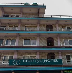 Oyo 193 Sign Inn Hotel photos Exterior
