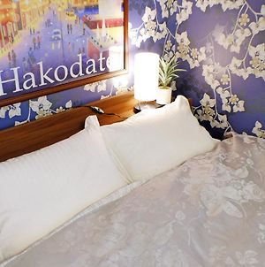 Homestay Plus Hakodate photos Exterior