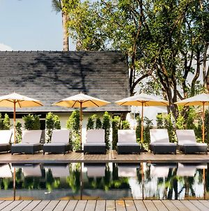 Mora Boutique Hotel photos Exterior