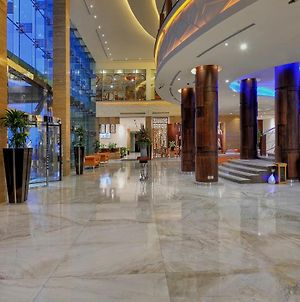 Ghaya Grand Hotel & Apartments photos Exterior