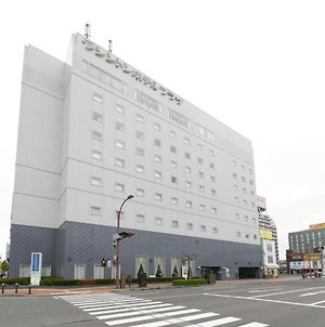 Yonago Washington Hotel Plaza photos Exterior