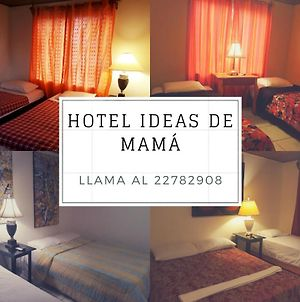 Ideas De Mama Hotel photos Exterior