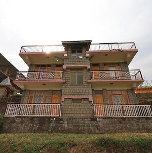 Delightful 1Bhk Cottage In Dharamshala photos Exterior