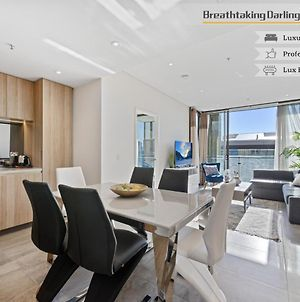 Breathtaking Darling Harbour View And Luxurious photos Exterior
