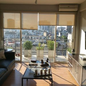 Amazing Apartment W/ Great View @Recoleta photos Exterior